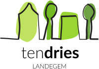 logo ten dries