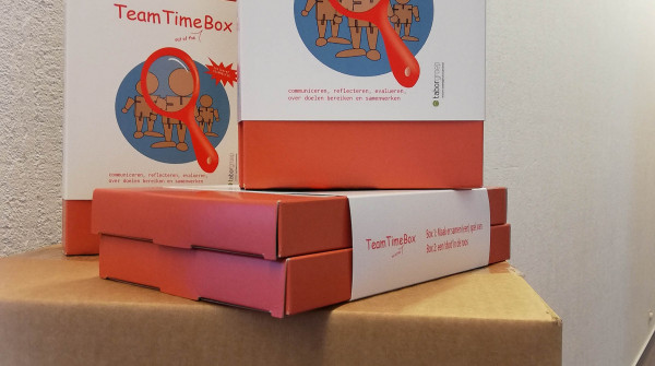 Team time box